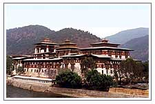 The FamousTaksang Monastery